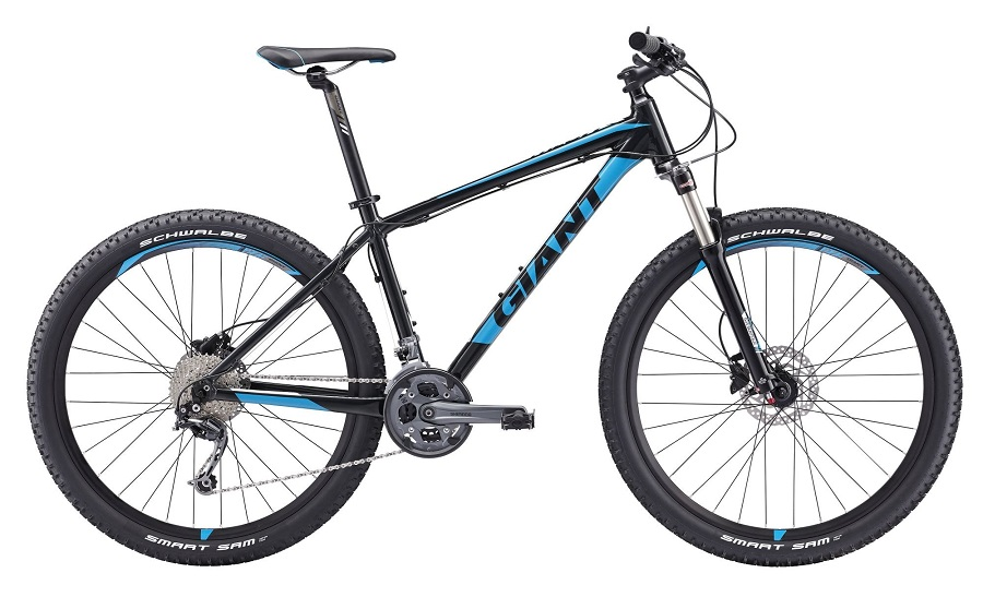 GIANT TALON 2 LTD 27.5